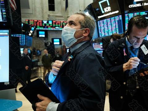市场本周将面临大量新闻 刺激措施将是首当其冲