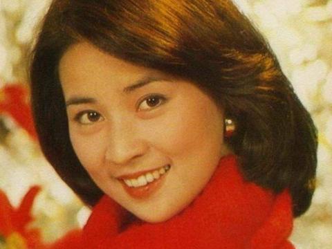 50年代出生的女星们,赵雅芝刘雪华,谁是你心中永远的不老女神