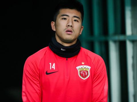 谭龙一旦加盟上港,28岁本土锋霸恐难上位,苦熬8赛季还要踢替补