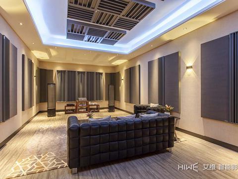 【HIWE艾维】Hi-Fi室的声学设计要求