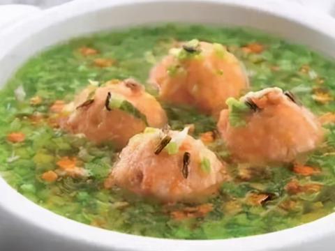 翡翠蟹黄狮子头,红烧土豆牛肉,台式三杯鸡的做法