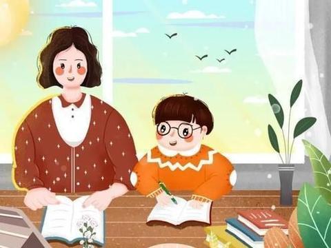 重复练习的学习效率并不好,语文不能只是抄抄写写,寒假该怎么学