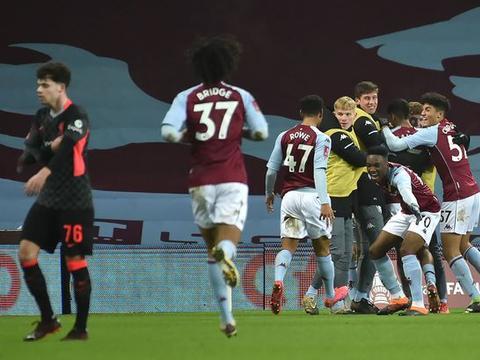 利物浦时隔一年复仇之战竟不讲武德,英国足球再面临停摆危机