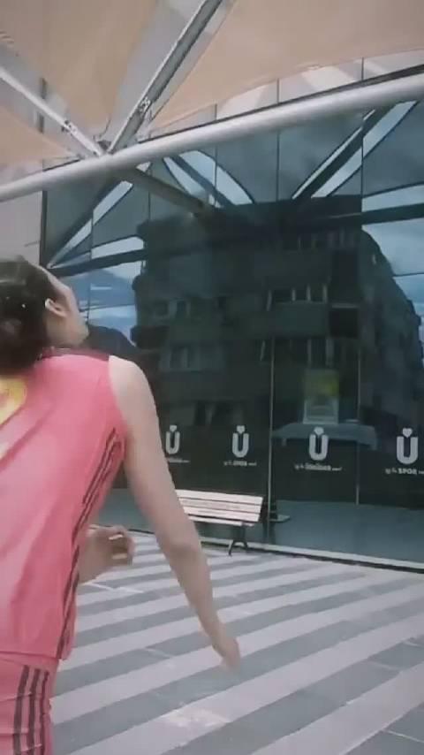 谁还记得这个世界女排联赛宣传片