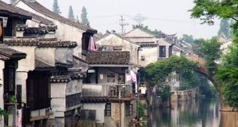 """我国""""最良心""""的古镇,不是西塘不是乌镇,而是这个""""5A级""""景区"""