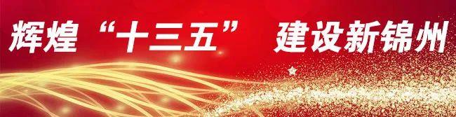 """【辉煌""""十三五"""" 建设新锦州】水利发展惠及百姓"""