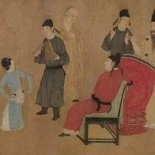 故宫博物院《韩熙载夜宴图》有望今年与公众见面