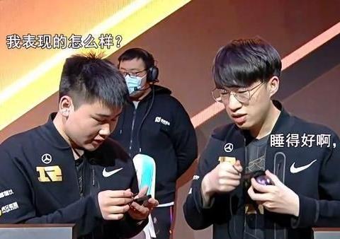 新打野Wei有点东西啊!带领RNG夺得首胜,TOP虎发挥亮眼