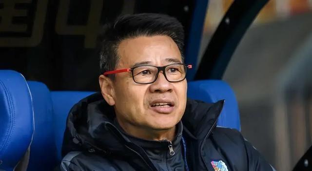青岛黄海官宣与吴金贵续约 将带队征战2021中超赛季