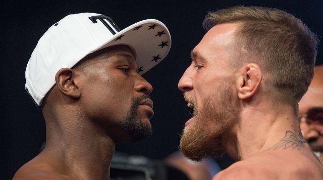 UFC经纪人:如果梅威瑟与帕奎奥、麦格雷戈二番战,将输得很惨