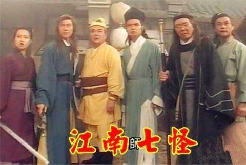 射雕英雄传:杨康和郭靖身份互换,会发生怎样的故事呢?