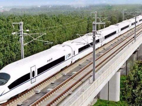 湖北黄光讲拥有新高铁线,投资达170亿元,途径黄梅戏起源地