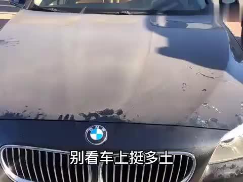 长途行车前,车主把车子开到修配厂做个检查,还真发现了致命问题