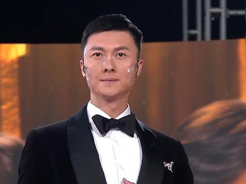 TVB颁奖礼:林峰陪跑17次令人惋惜,金像奖花落谁家?