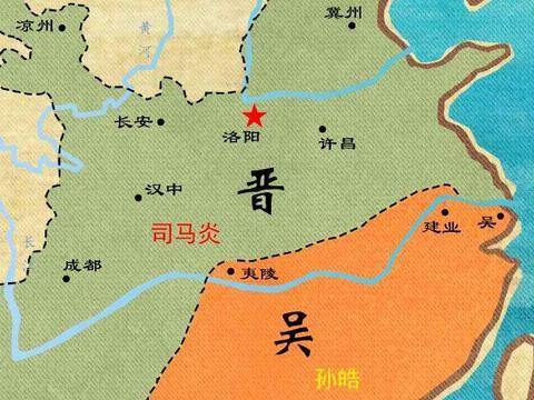 南渡长江的西晋政权,面对赤壁之鉴,他们如何应对?
