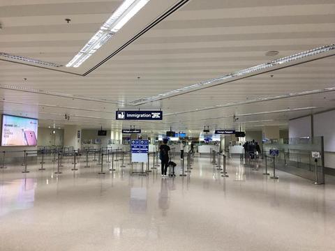 申请庇护遭拒,2名非洲人在菲律宾马尼拉机场滞留2年