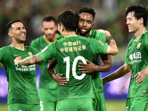 中超联赛传来喜讯:亚冠恐迎来巨变,恒大国安成赢家