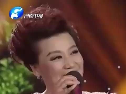 小香玉演唱豫剧《花木兰》经典再现,不愧是豫剧名家,唱功一绝