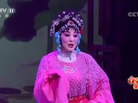 黄梅戏《牛郎织女》经典选段,唱的太好听了,百听不厌!