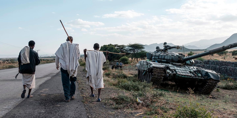 中非叛军穷凶极恶:对平民渔民肆意砍杀,胆敢直接与俄雇佣兵对战