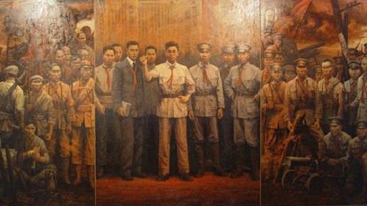 红军第一任总司令,不死应授元帅,去世后主席和总理轮流为其守灵