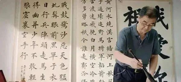 卢中南89年书信曝光,没曾想其硬笔行书也是如此精到,洒脱飘逸