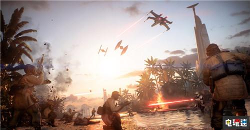 卢卡斯影业将重启卢卡斯影业游戏品牌 整合星战游戏