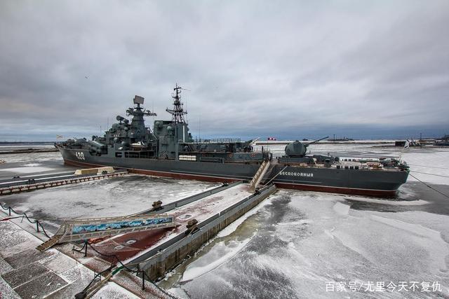 俄海军老舰长当小偷,顺走现代级驱逐舰螺旋桨发表评论作者最新文章相关文章