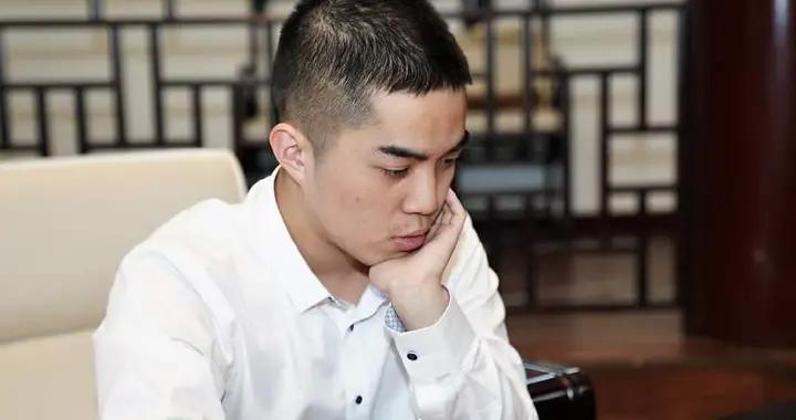 中国围棋首个00后职业九段诞生 谢科胜一力辽应氏杯再进决赛