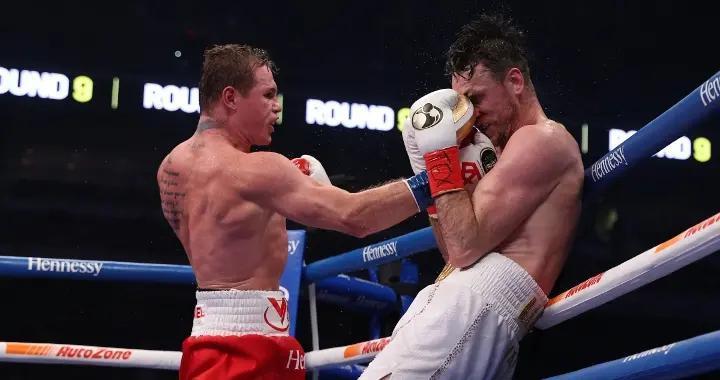 现役拳坛第一巨星阿瓦雷兹教练:阿瓦雷兹会成为墨西哥最伟大拳王