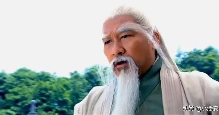 金庸新作《剑圣风清扬》,足以以假乱真的金庸伪作,被骗了许多年