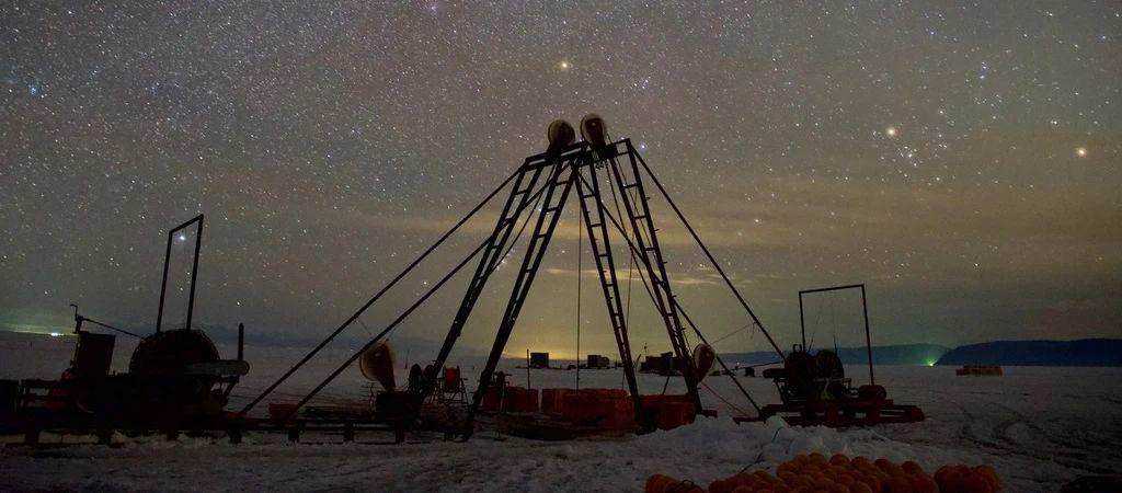 神秘的INR RAS:俄罗斯粒子物理研究的重镇