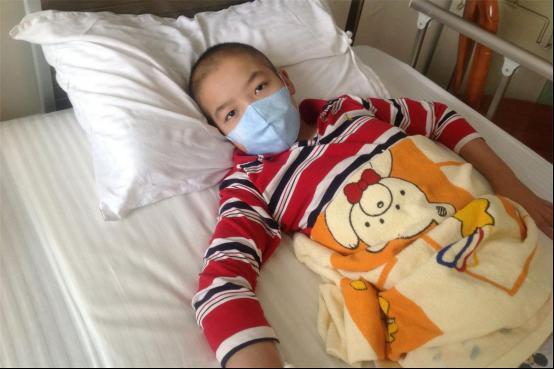 6岁男孩患白血病,被查出跟这2样东西有关!内含大量甲醛污染