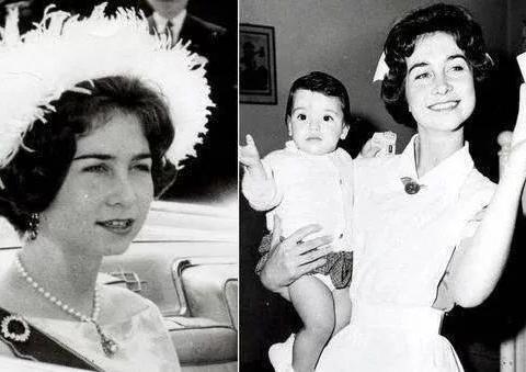 她是西班牙王太后,贵为希腊公主,82岁气质优雅不输儿媳莱蒂齐亚