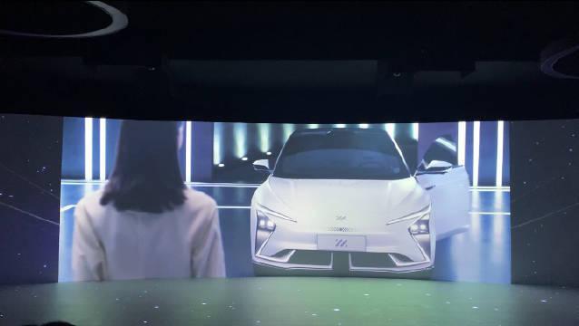 智己汽车已来!这才是智能时代汽车该有的样子