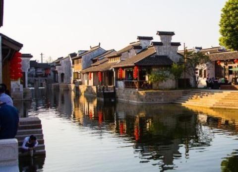 """江南""""小苏州""""荡口古镇,醉美风景让人流连忘返,你知道这个吗"""