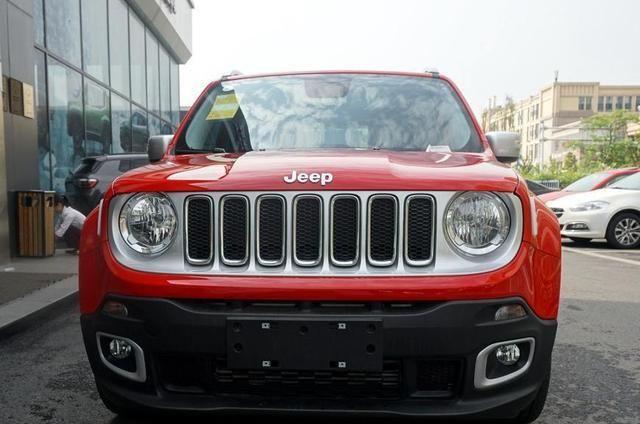 存款15万,Jeep自由侠和现代ix35该选谁?车主:一对比就知道了