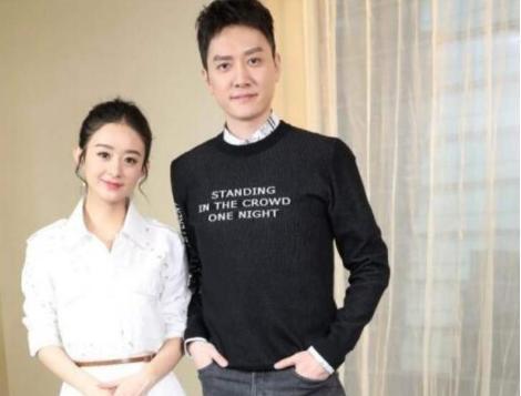 冯绍峰一直没有复出,是为了女儿甘愿在家做奶爸吗?
