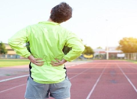 怎样进行强直性脊柱炎康复锻炼