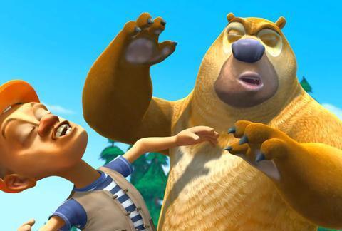 8岁女童模仿熊出没6楼坠亡,制片方承担10%责任,国漫还有救吗?