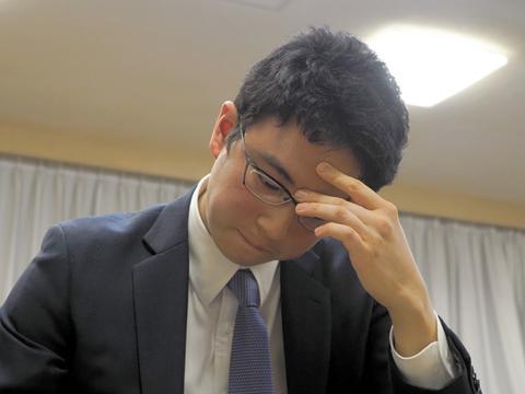 日本棋闻|一力辽止步半决赛