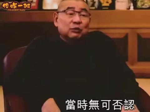 抛下宝咏琴痴迷李嘉欣,一生风流的刘銮雄,为何最后娶了甘比?