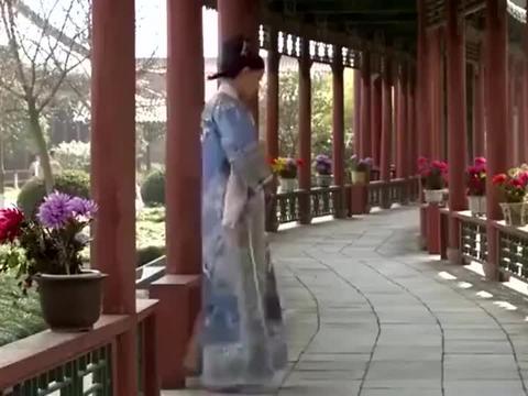 甄传:皇上那么精明的一个人,为什么受到安陵容的算计呢?