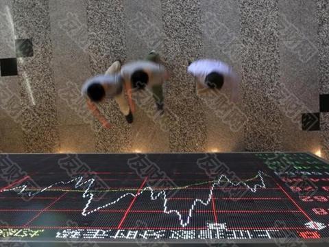 海外金融机构正押注于中国金融业的更多商机