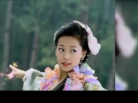 张茜:与张卫健因戏生情,两度失子患抑郁,因张卫健母亲分居一年