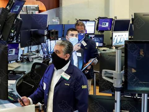 随着利率的上升 投资者担心任何通货膨胀的迹象