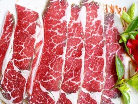 技能|好男人的拿手菜195:麻辣鲜香,肉质嫩滑,地道水煮牛肉