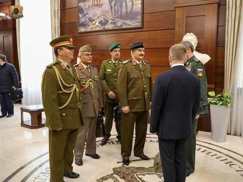 土耳其咋不在利比亚开火?被埃及阵风战机和翼龙一顿猛揍,老实了