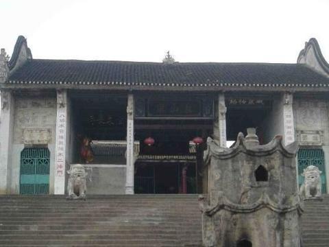 湖南这些乡村的新年庙会,已经延续1500多年,现在每年还在举办