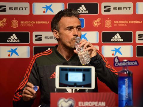 考察球员表现,西班牙主帅恩里克将现场观战西超杯三场比赛